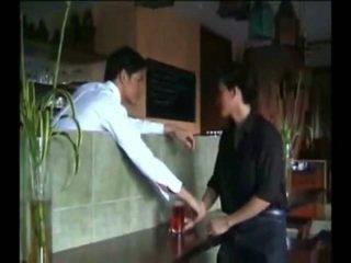Homosexual oriental buffet