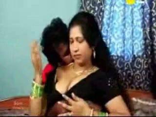 Ινδικό tamil ώριμος/η aunty γαμήσι με αυτήν boyfriend