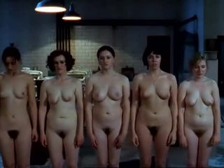 Nude nuns in Magdalene sisters