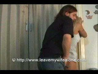 Bage jo vedę žmona