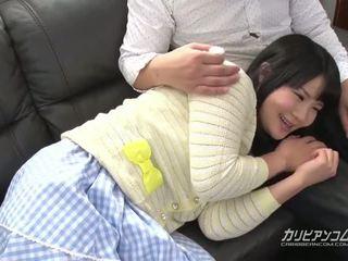 Perfekt stimulation für jung hottie ami ooya: kostenlos porno 66