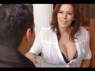 V55: nemokamai mama & milf porno video f1