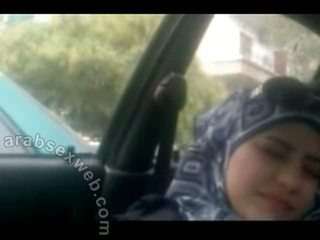 voyeur, väljas, araabia