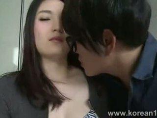 szex, korea
