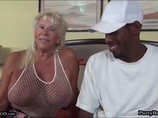 72 år gammal mormor craves stor svart kuk: fria porr d4