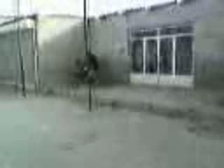 Arab мама трахкав на the вулиця відео
