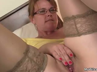He helps his mother-in-law cum