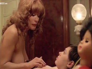Lina Romay Lesbo Scenes Compilation Vol 2: Free Porn fe