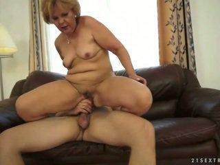 Babičky pohlaví sestavování