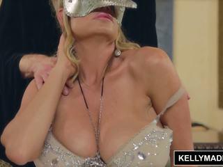 Kelly madison masquerade sexcapade, 自由 色情 e6