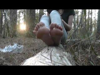 Etek altı soles içinde the woods, ücretsiz i̇kili girme porn b4