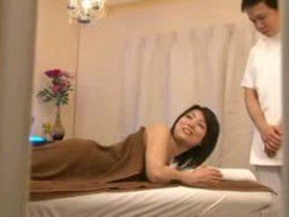 Bridal salon massagem spycam