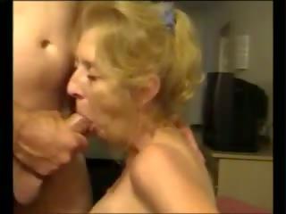 Granny Love to Suck: Love Suck Porn Video 70