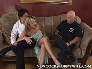 cuckold, mix, wife fuck