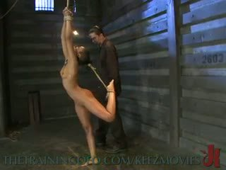 whipped, kinky, shaved pussy