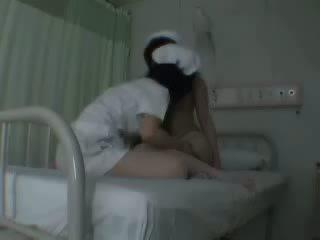 japanese, lesbians, nurse