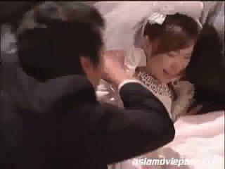fria japansk se, likformig fullständig, alla brides