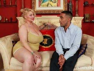 Bbw superstar samantha 38g fucks potrebni črno fan