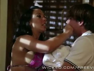 Wicked - gyzykly sikişjek garry heleý rachel starr loves sik