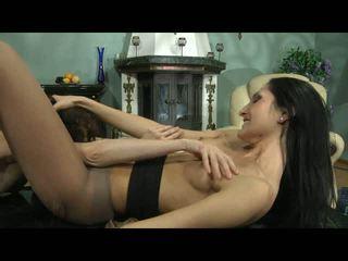 Cora agatha lezzy hose tegu