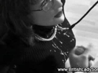 ny british kvalitet, kvalitet blowjob, cumshot noen