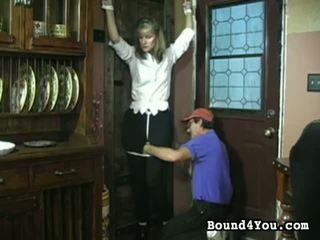 bondage, bondage sex, bondage movie