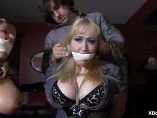 Wild Naughty Amazing Fetish Bondage Roleplay