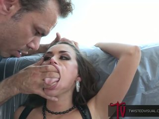 चेक श्यामला कोई, ओरल सेक्स आदर्श, हॉट deepthroat देखिए