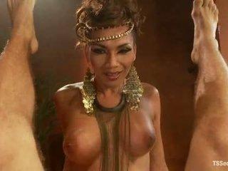 Cleopatra pornos