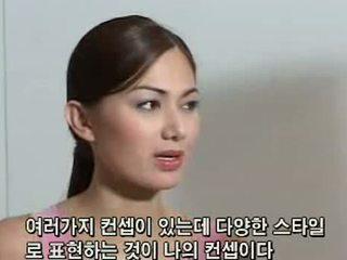 Francine prieto v korea prohlídka