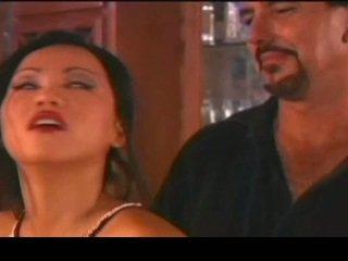 الجنس المتشددين, حار اللسان سخونة, أكثر asians who love cum
