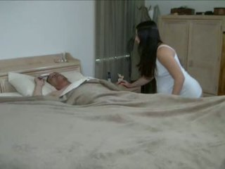 Nastyplace.org - nonno loves me incinta