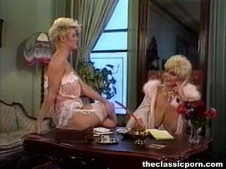porno zvezde, vintage, stara pornografija