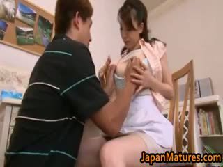Erena Tachibana Mature Japanese Woman Part3