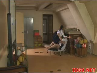ญี่ปุ่น av สาวๆ ใน ผ้าพันแผล furniture