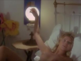 Britt Ekland and Ingrid Pitt Nude the Wicker Man: Porn 7a