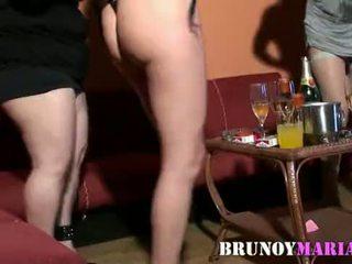 Seks Dalam Kumpulan