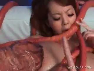日本, 玩具, 團體性交