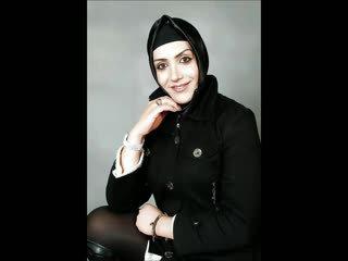 Turkish-arabic-asian hijapp mescolare photo 11
