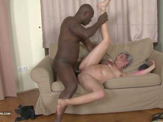 anal, masturbación, interracial