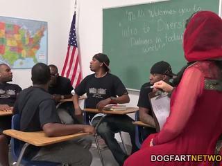 cumshots, teens, interracial