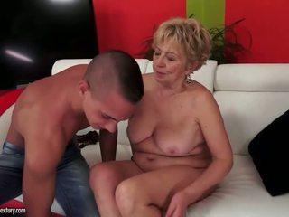 Mamalhuda gordinhas grandmas sexo compilação