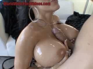 Jenna Presley Wet Tits