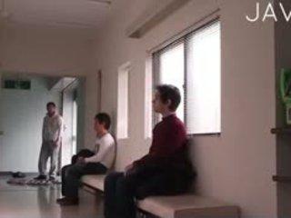 日本の, フェラチオ, アマチュア