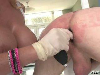 Sophie dee drill the fund de lewd guy de ei dildo