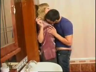 Not mom and son: free russian porno video f0
