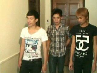 Tailandesa guaperas masaje guys likewise joder