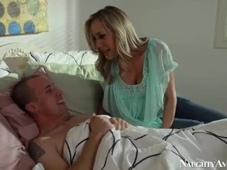 Brandi love ireng friday