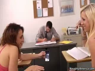watch brunette great, all blowjob, threesome