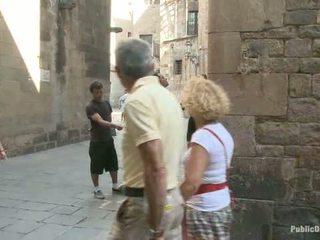 Penthouse pet franceska jaimes on publicly caned ja perseestä